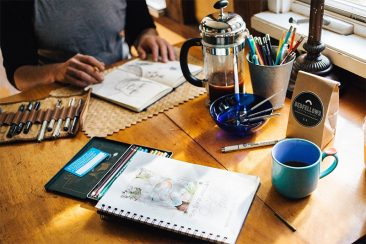 6 Leading Reasons Why Artists Should Have an Online Art Portfolio