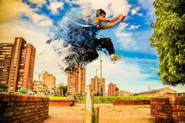 Parkour: Unveiling The Art of Motion