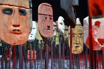 Installation Art: A quick look into the art movement