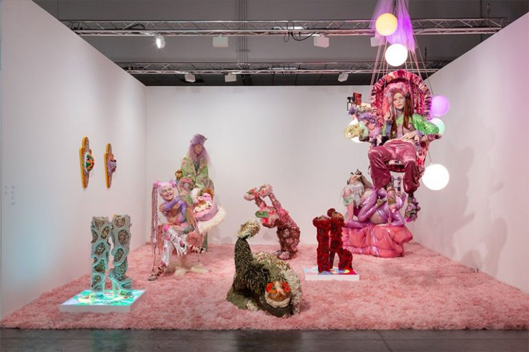 Best of the best: Art Basel, Miami 2019