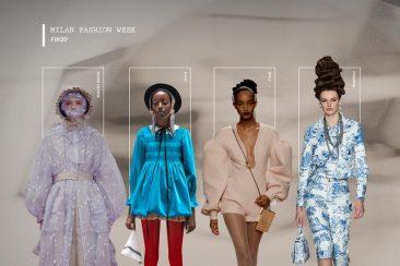 K-Pop Invasion At The Milan Fashion Week