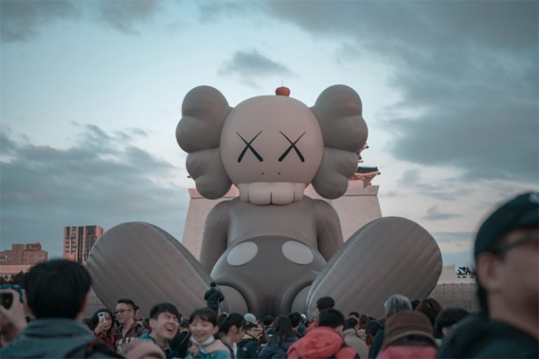 The Kaws Phenomenon: The Artist Behind Those Hyped Merchandises