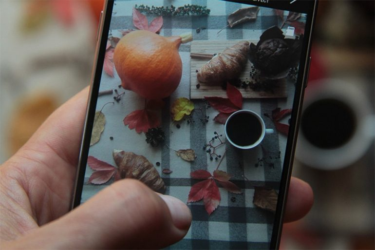 Foodstagram – Take Sumptuous-Looking Food Photos With These 5 Pro Tips