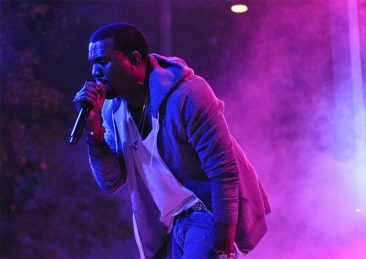 Kanye West is a Patron of the Arts with his Various Collaborations
