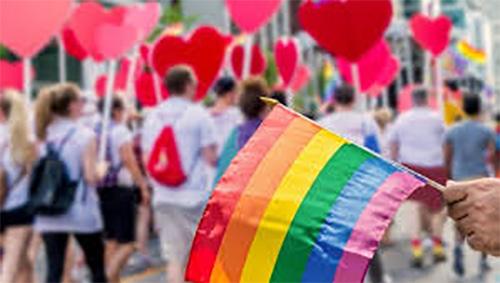 Same-Sex Acceptance
