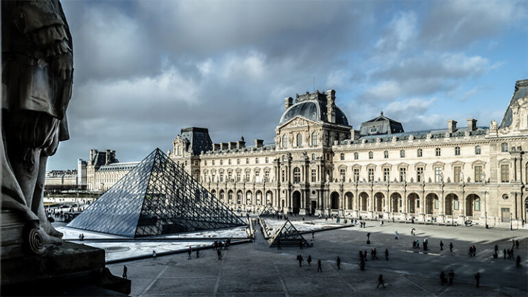 Making the Most Out of Your Louvre Museum Visit