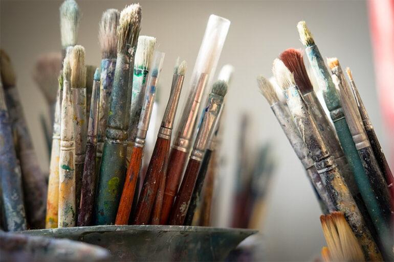 Financing Creativity: Making Money as an Artist