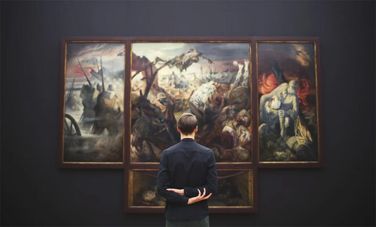 The Future of the Art Market: The Effects of COVID-19 and Technological Innovations