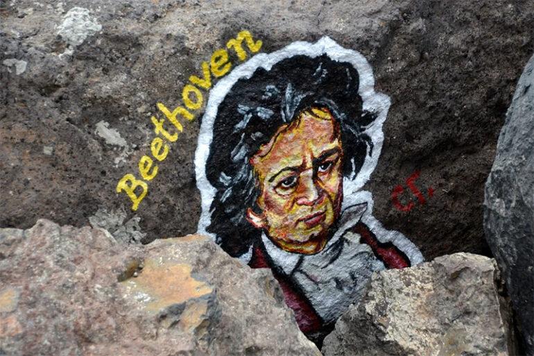 The Struggles of Ludwig Van Beethoven