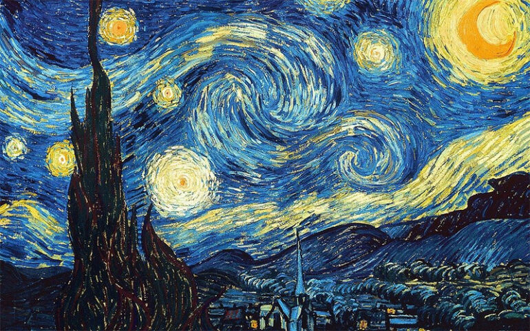 4 Facts About Vincent Van Gogh That You May Not Know