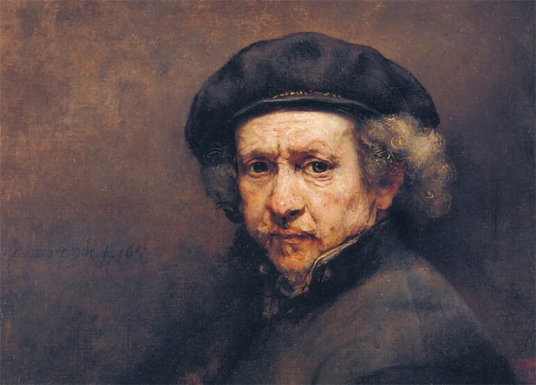 Rembrandt – Interesting Facts You May Not Know