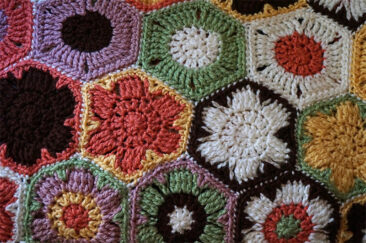 Crochet as an Art Form and its Benefits