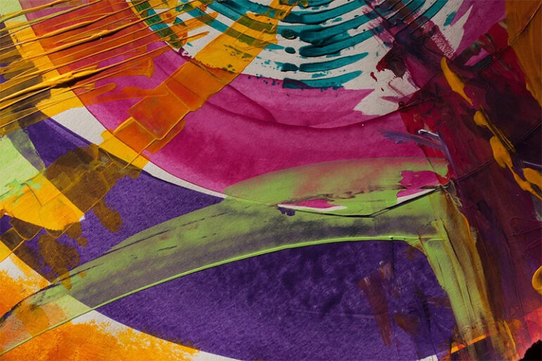 Recovery Through Creativity: The Therapeutic Benefits of Art