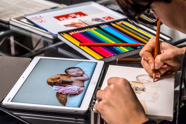 Pursuing the Artistic Lifestyle: Is a Career in Art Worth it?