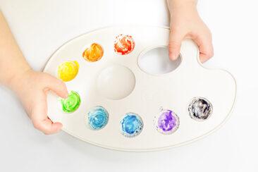 Nurturing the Inner Artist of Your Child