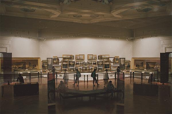 Art Museum P