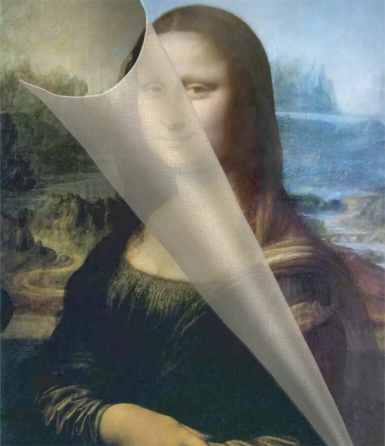 Leonardo da Vinci's Mona Lisa Continues to Intrigue