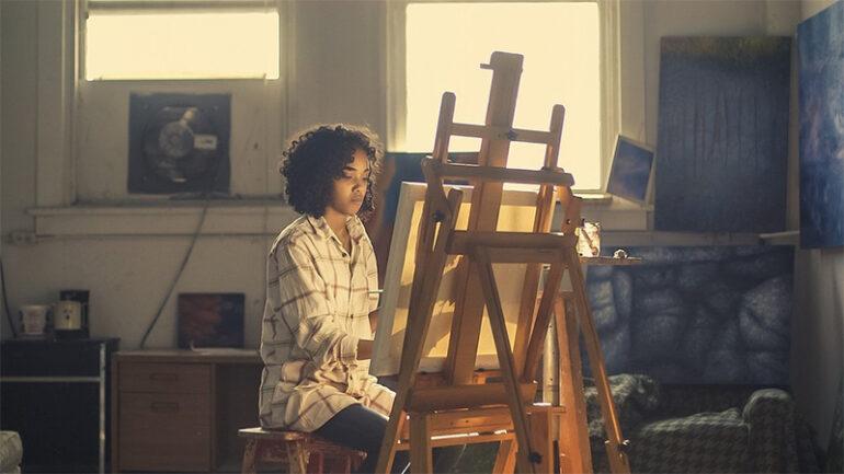Tips for Aspiring Visual Artists