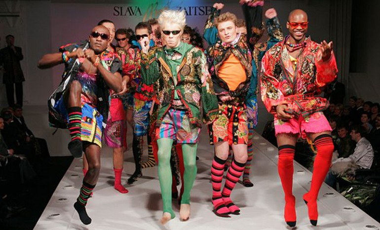 Think Fashion Shows Look Ridiculous? You're Not Alone, Know Why They Are Staged that Way