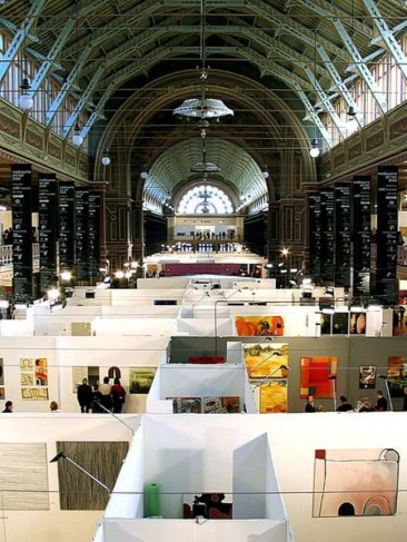 6 Useful Art Fair Tips: Know How to Make the Most of Your Time