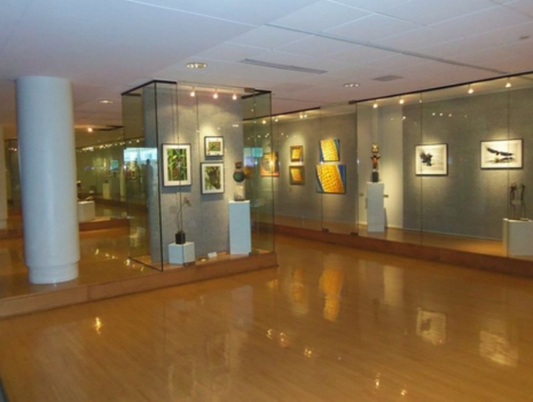 Art Galleries: Contracts, Benefits and Myths