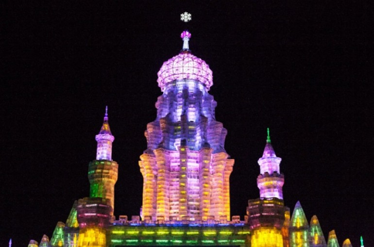 Harbin Ice Festival in China: A Must-See at Least Once