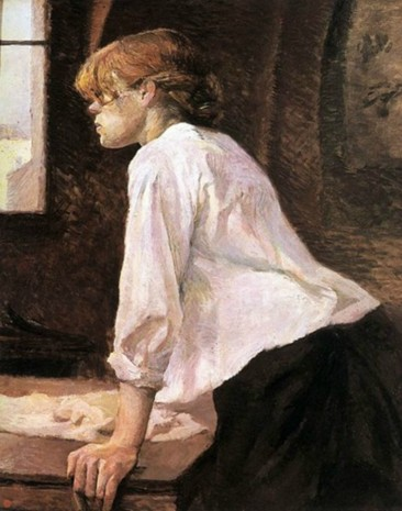 THE COLORFUL AND OFTENTIMES DECADENT LIFE OF PARIS IN THE 1800s AS SEEN BY HENRI DE TOULOUSE-LAUTREC