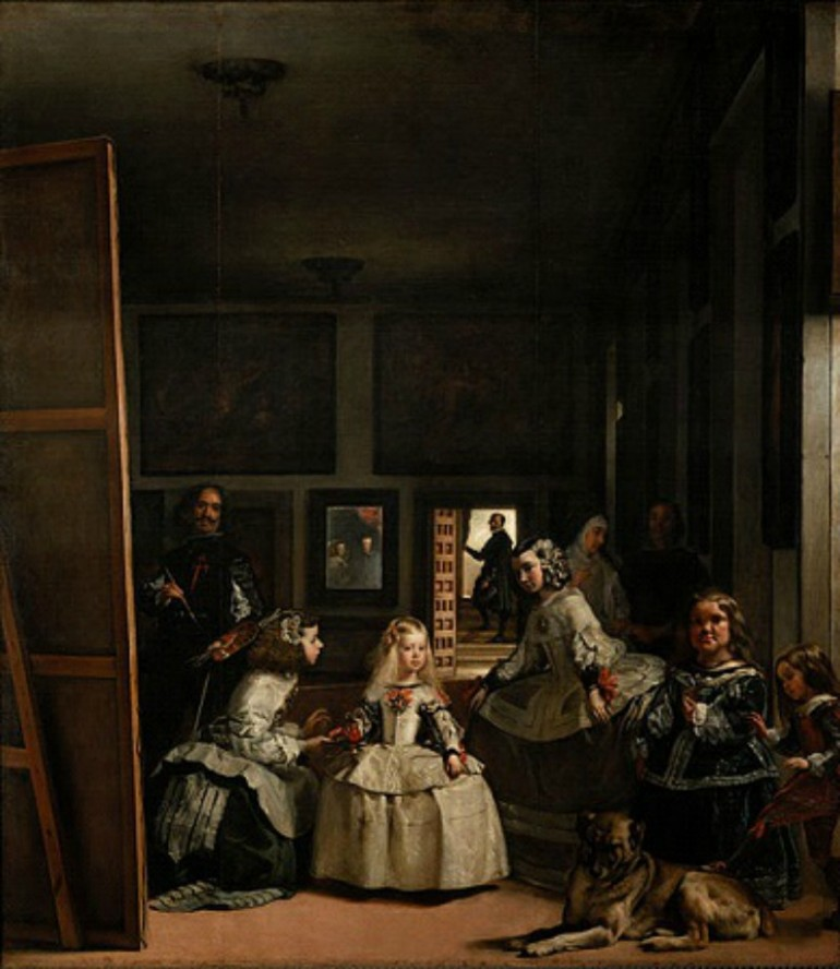 DIEGO VELÁZQUEZ: SPAIN'S GREATEST PAINTER