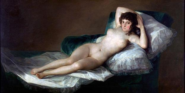 The Nude Maja