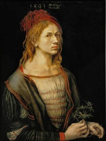 ALBRECHT DÜRER, THE GREATEST NORTHERN RENAISSANCE ARTIST