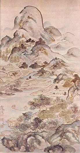 Ikeno Taiga