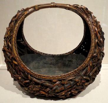 HANAKAGO: THE ART AND HISTORY OF STUNNING JAPANESE BAMBOO WOVEN BASKETS