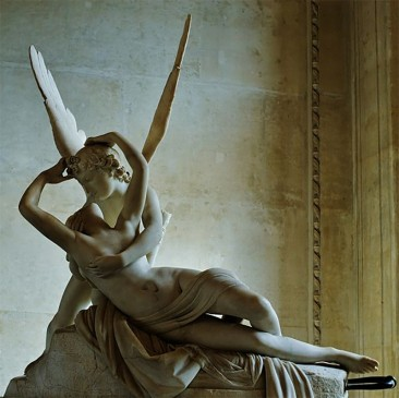 ANTONIO CANOVA, THE GREATEST NEOCLASSICAL ARTIST OF THE 18TH CENTURY