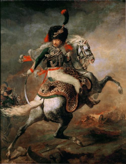 Théodore Géricault Art