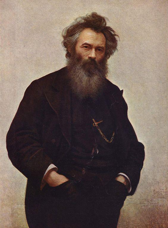 AIwan Nikolajewitsch Kramskoj