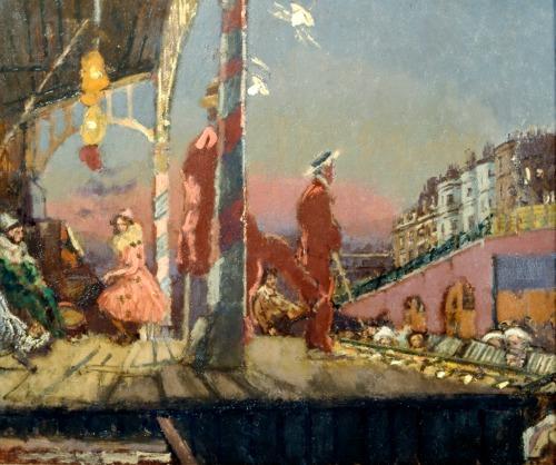 Walter Sickert Painting