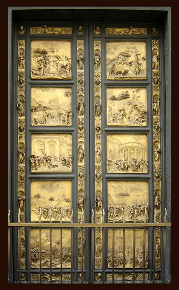 Lorenzo Ghiberti Work