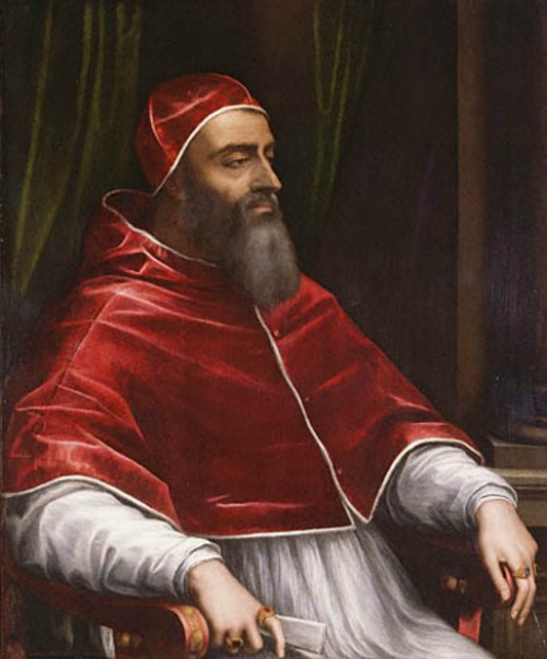Sebastiano del Piombo Work