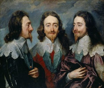 The Relaxed Elegance in the Portraits of Sir Anthony Van Dyck, One of the Most Famous Flemish Painters of All Time