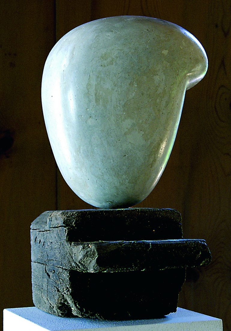 THE LIFE AND WORKS OF MODERN ROMANIAN SCULPTOR CONSTANTIN BRÂNCUȘI