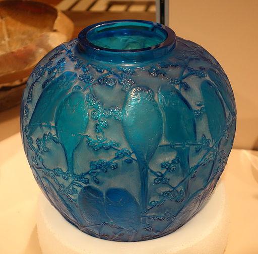 Glass as Artistic Medium