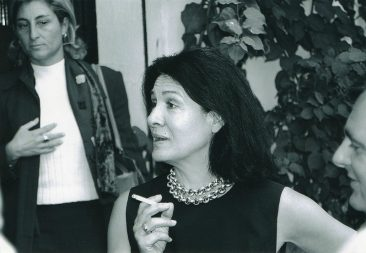 Paloma Picasso: The Daughter of Pablo Picasso Created Her Own Name in the Fashion World