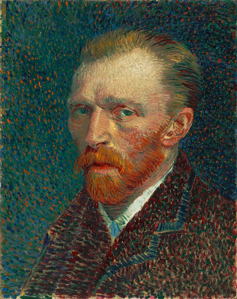 The Life of Van Gogh and The Story Behind the Starry Night