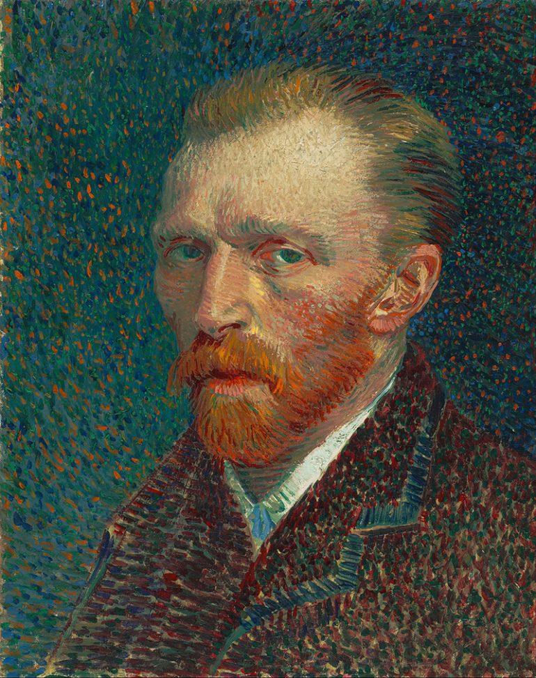 Vincent Van Gogh Flowers – The Classic Art Masterpieces
