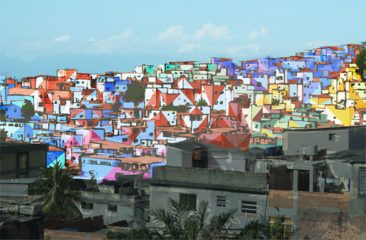 Finding Beauty Amid Poverty: A Closer Look at the Favelas of Brazil