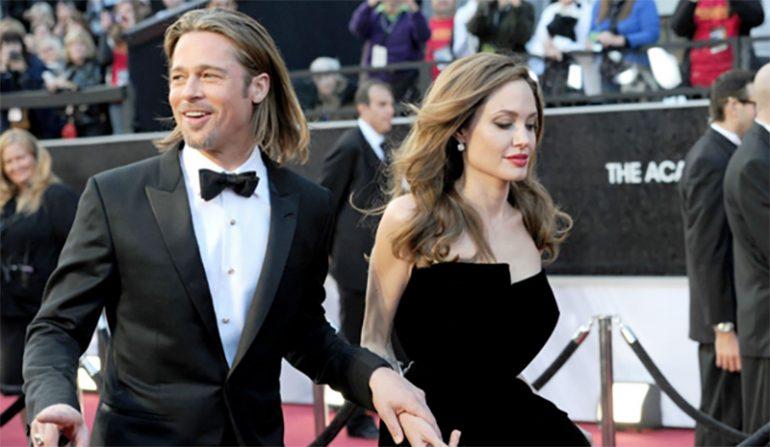 Brad Pitt Finds Relief in Art Under Thomas Houseago's Mentorship