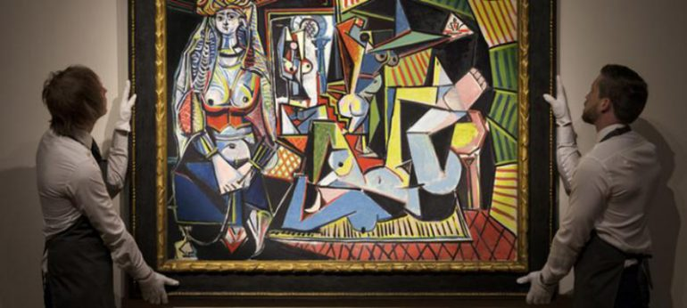 Why are Some Art Pieces so Expensive?