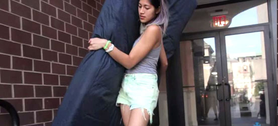 Emma Sulkowicz The Right Scoop