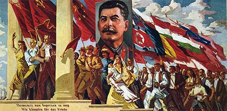 Socialist Realism Art