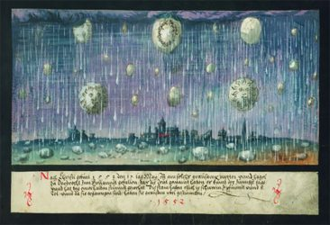 THE AUGBURG BOOK OF MIRACLES: ILLUSTRATIONS OF THE BIZARRE AND THE APOCALYPTIC